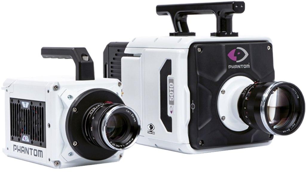 Les nouveaux Phantom T3610 et TMX 5010