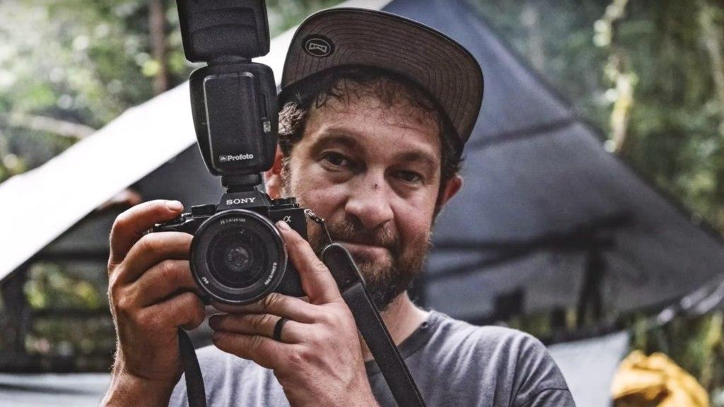 Le cinéaste d'aventure Renan Ozturk a tenté de casser le Sony Alpha 1. A-t-il réussi?