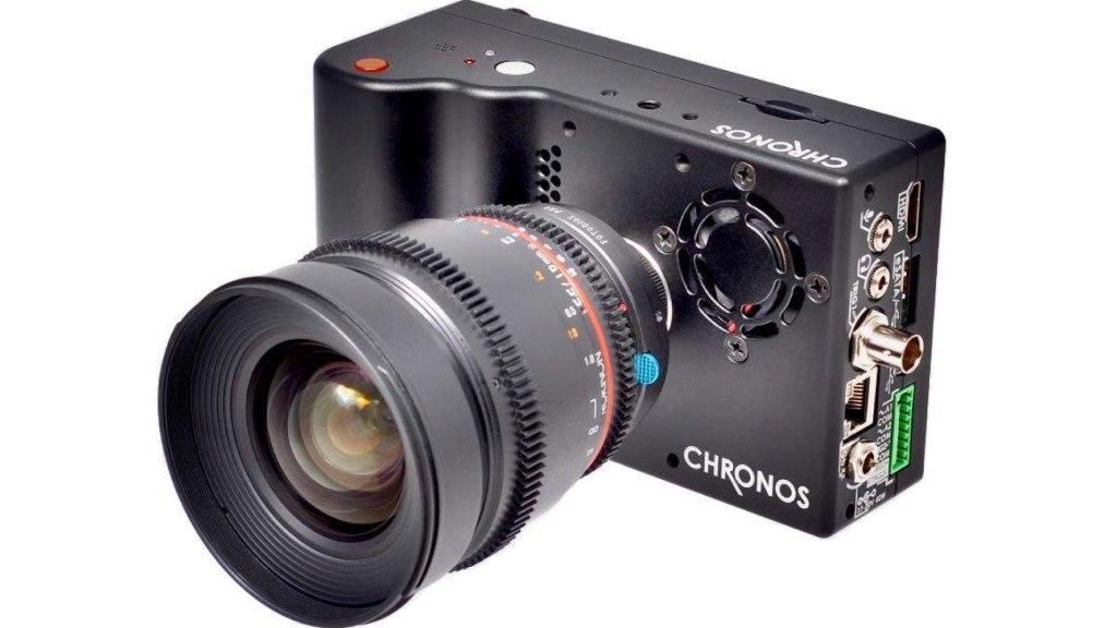 Chronos 2.1-HD