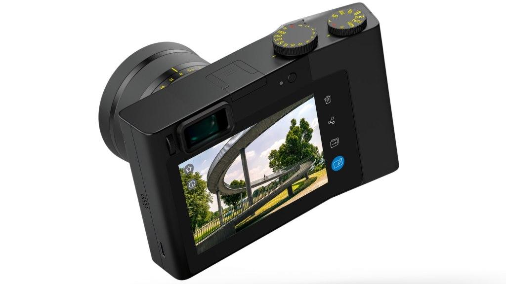 Appareil photo numérique ZEISS ZX1