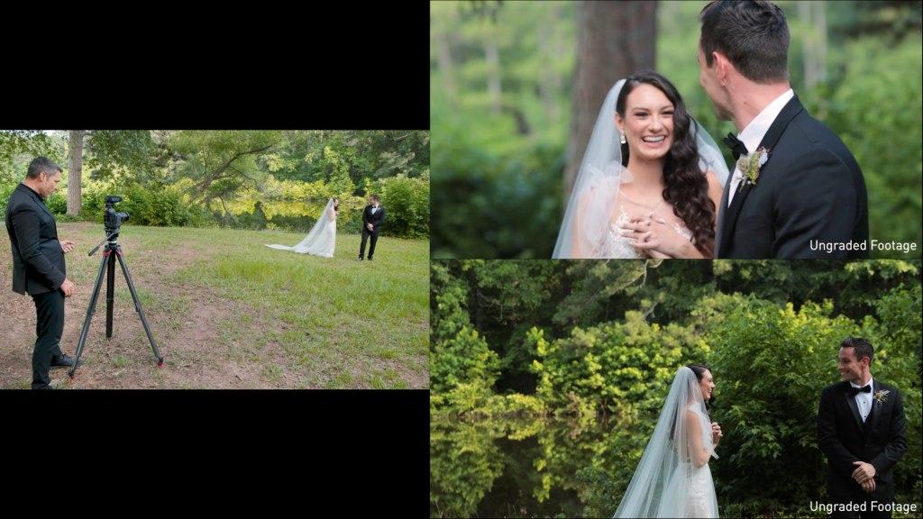 Master the Moment - Un cours de réalisation de films de mariage sur MZed.  Par Ray Roman