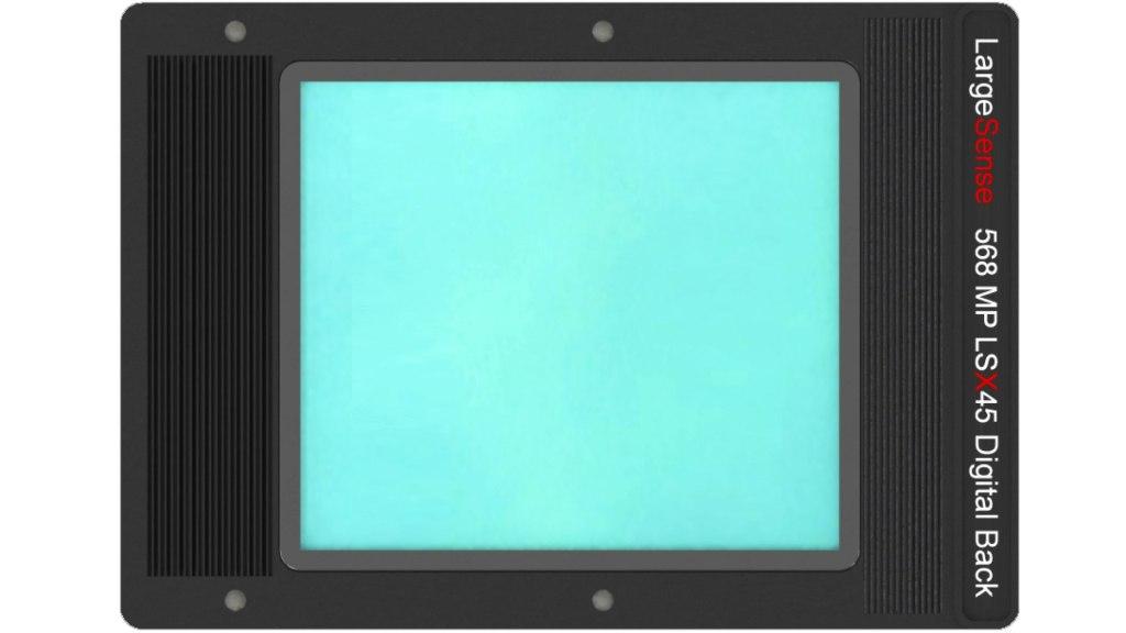 Capteur SL45.  Image: LargeSense