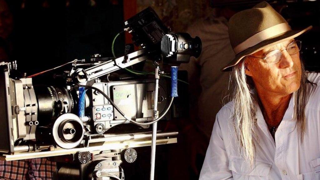 Russell Carpenter, ASC (Avatar 2, Titanic, Ant-Man