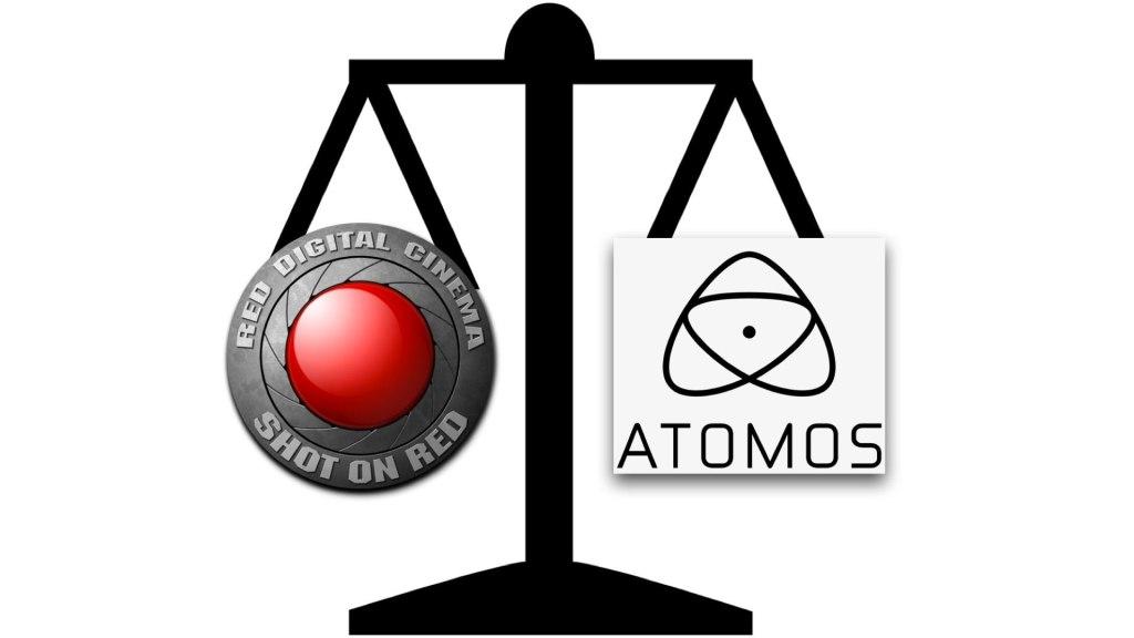 RED & Atomos : Partenariat juridique/commercial