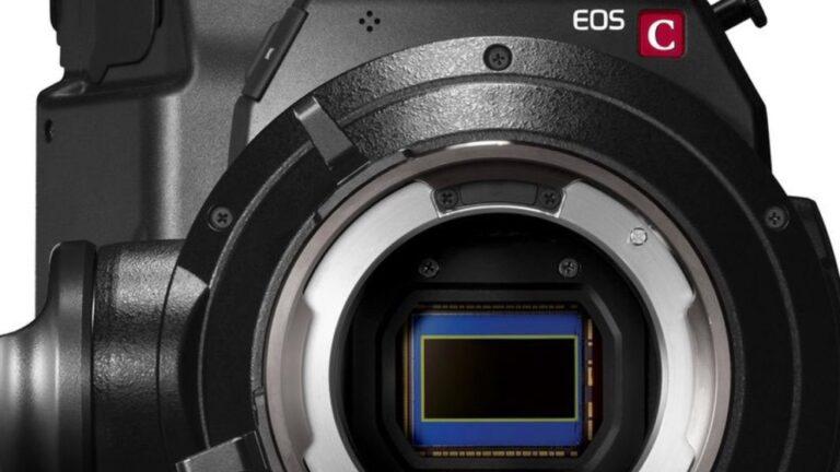Canon C300 Mark II (PL) : le prix passe de 7 000 $ à 5 000 $