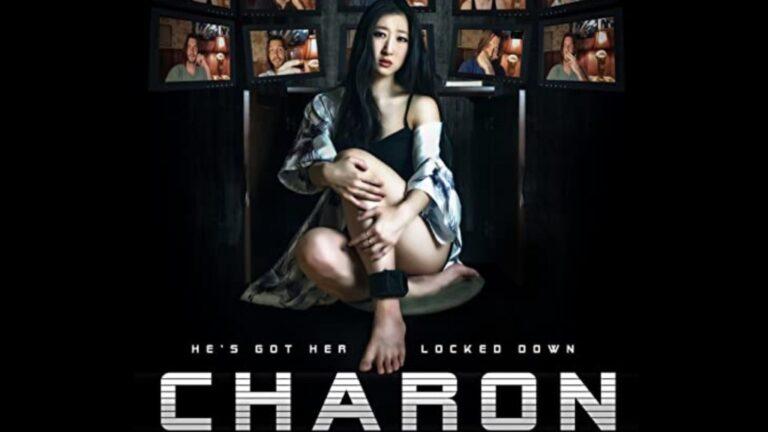 Charon: film primé et édité sur iPhone 8 avec un budget zéro et un emplacement unique
