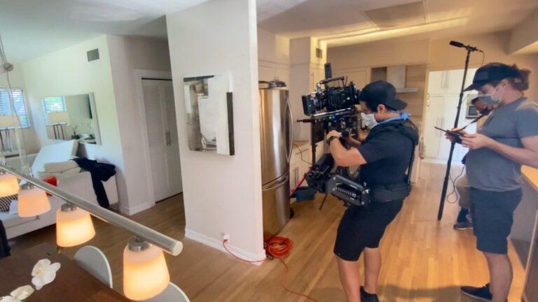 Comment lancer une carrière dans le cinéma : cours MZed par Rubidium Wu