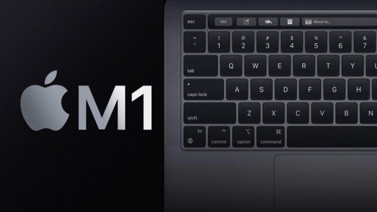 Comparaison des prix du MacBook Pro: Apple M1 Vs.  Intel Core i7