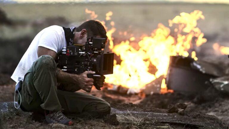 Critique du film «L'armée des morts»: une expérience cinématographique courageuse