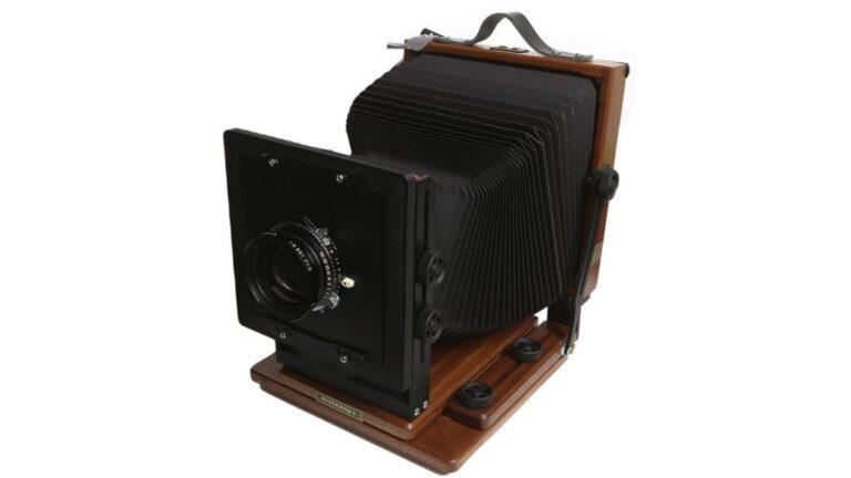 Découvrez la plus grande caméra à capteur au monde qui prend des photos en RAW: la LS45 (taille de capteur de 140mm X 120mm)