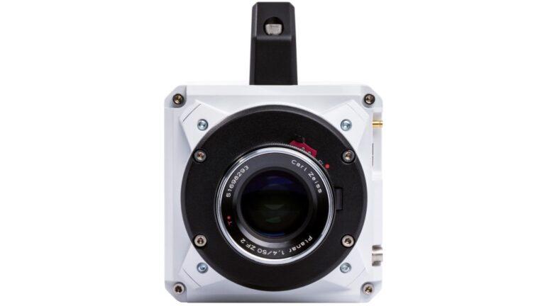 Découvrez le nouveau Phantom T3610: un appareil photo compact ultra-rapide (38040 FPS)