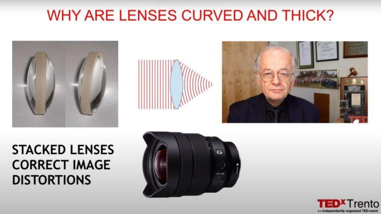 L'avenir de l'imagerie ?  Metalenses et Spaceplates permettent des caméras sans objectif et avec des capteurs plus gros