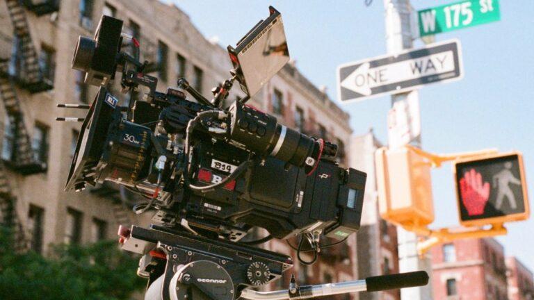 Le «nouveau programme de réalisateurs» de Panavision comprend désormais des subventions de post-production