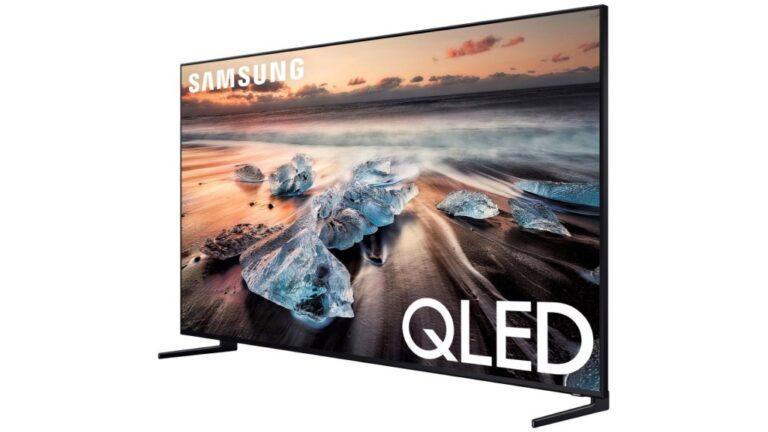 Le téléviseur 8K le plus cher (Samsung Q900 98″ HDR) est maintenant en vente pour 50 000 $ de réduction!