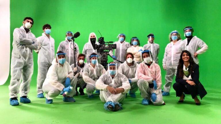 Les instructions de classification de la mortalité COVID-19 de l'OMS tuent l'industrie cinématographique