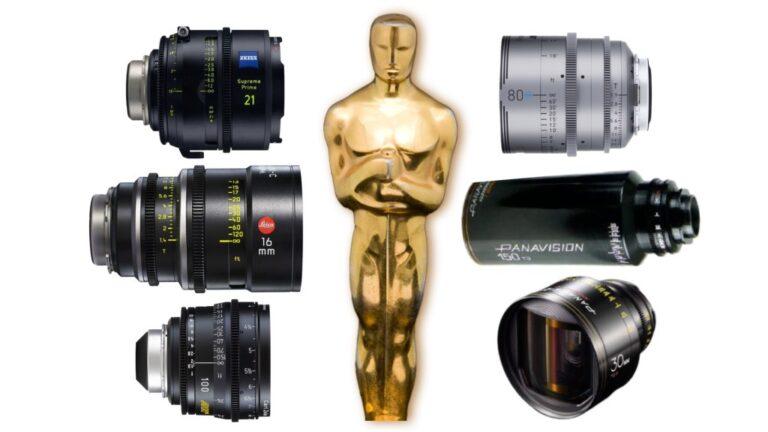 Les objectifs derrière les nominés de la 93e cérémonie des Oscars