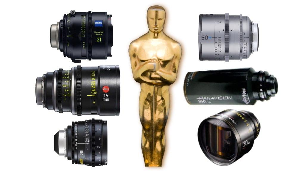 Les objectifs qui tiraient les nominés de la 93e cérémonie des Oscars