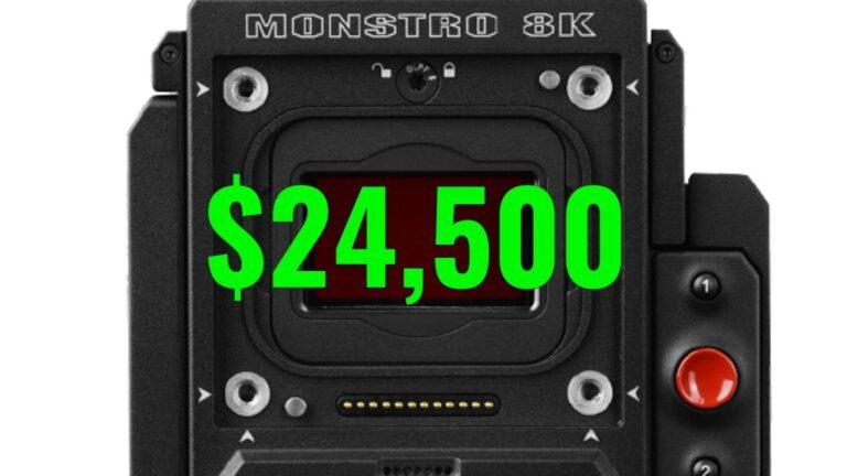 Obtenez le produit phare DSMC2 pour seulement 24 500 $