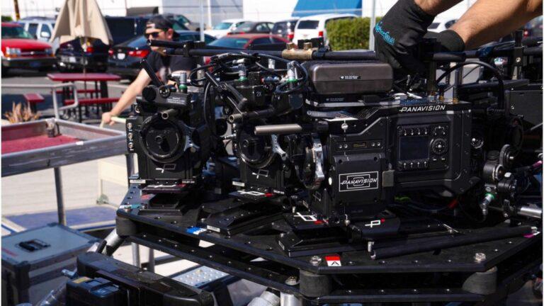 Panavision dévoile Crazy 9 DXL2 Array sur le plateau «The Little Things»