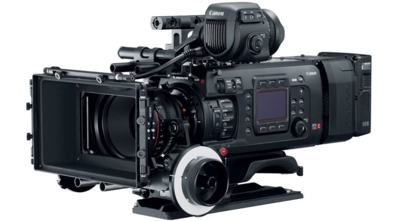 Tests du Canon EOS C700 FF : taille du capteur, faible luminosité et anamorphose