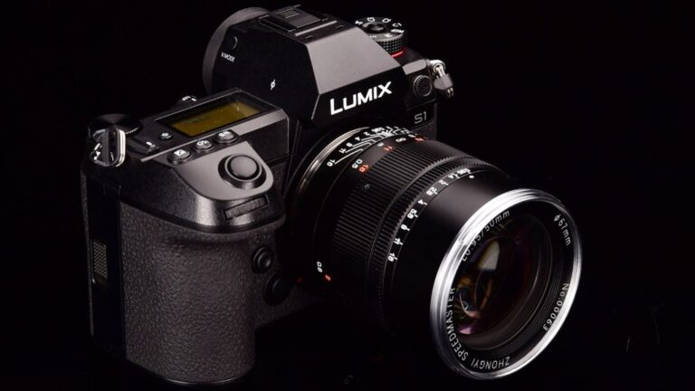 Zhong Yi Optics présente le Mitakon Speedmaster 50mm f/0.95 pour les appareils photo à monture L
