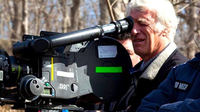 Roger Deakins parle des lentilles : les amorces sphériques préférées